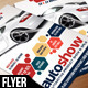 Auto Show - GraphicRiver Item for Sale