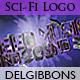Sci-Fi Logo Explosion - VideoHive Item for Sale