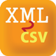 XML to CSV Converter - CodeCanyon Item for Sale