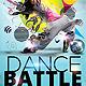 Dance Battle Flyer Template - GraphicRiver Item for Sale