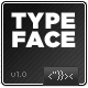 TYPEFACE - Minimal Typography HTML5 Template - ThemeForest Item for Sale
