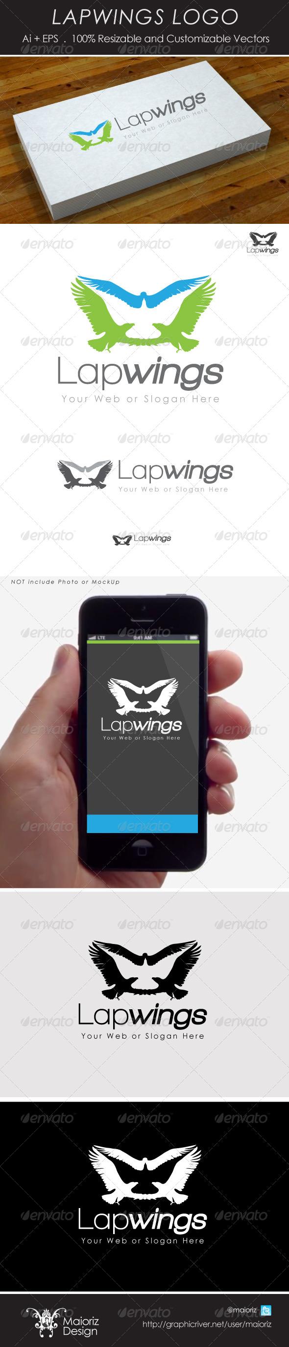 Lapwings Logo