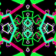 Kaleidoscope Vj Loops V38 - VideoHive Item for Sale