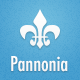 Pannonia - fully responsive admin template - ThemeForest Item for Sale