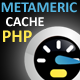 PHP Metameric Cache - CodeCanyon Item for Sale