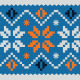 Seamless FairIsle Pattern - GraphicRiver Item for Sale