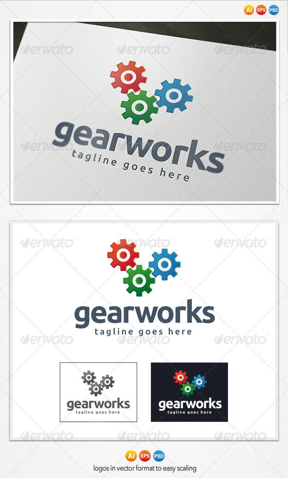 Gear Works Logo