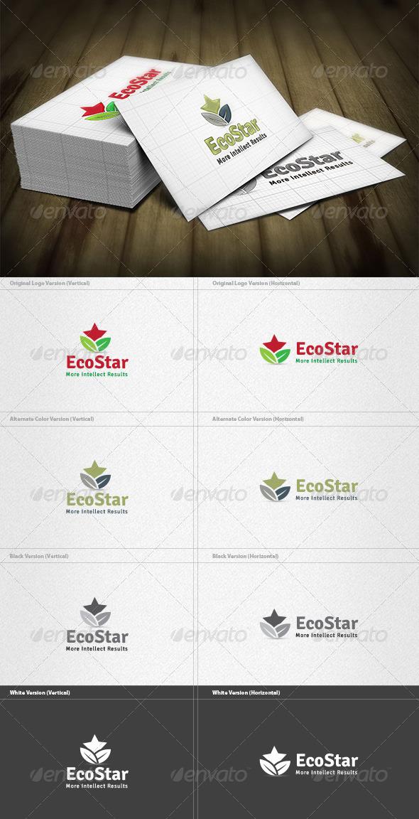 Eco Star Logo
