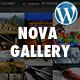 Nova Gallery - Multimedia Gallery Wordpress Plugin - CodeCanyon Item for Sale