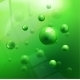 Vector Molecules Background - GraphicRiver Item for Sale