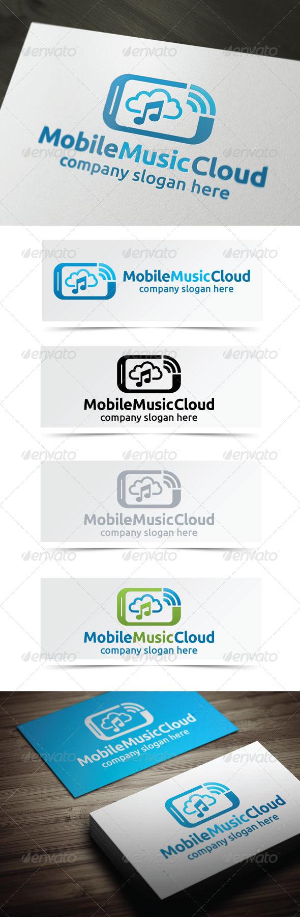 Mobile Music Cloud