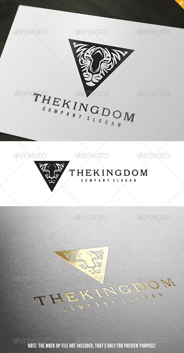 The Kingdom Logo