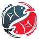 Versatile Fish Logo Template - GraphicRiver Item for Sale