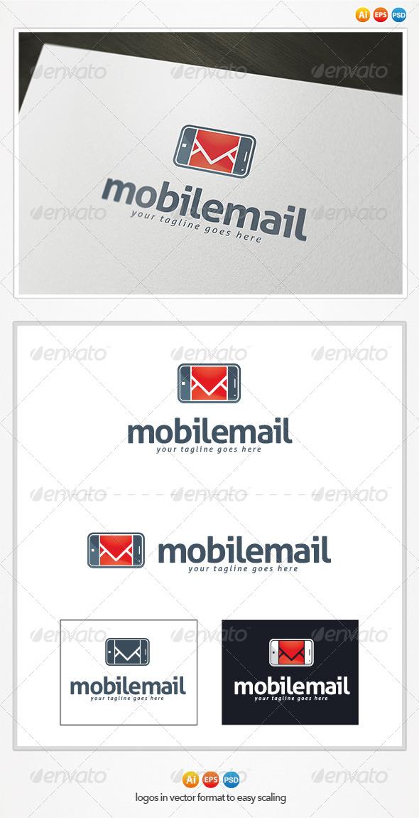 Mobile Mail Logo