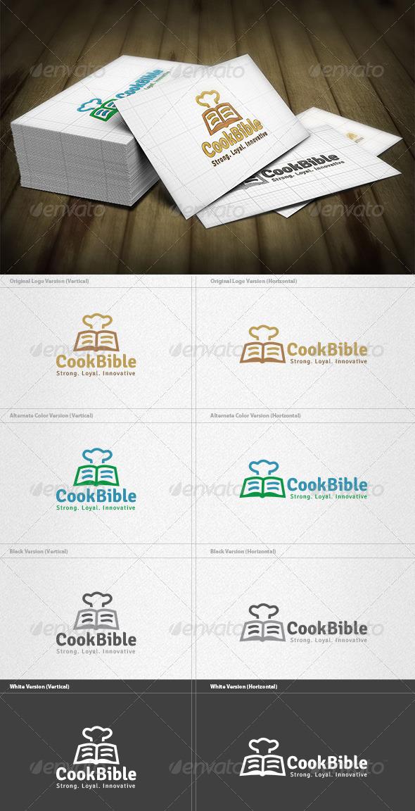 Cook Bible Logo