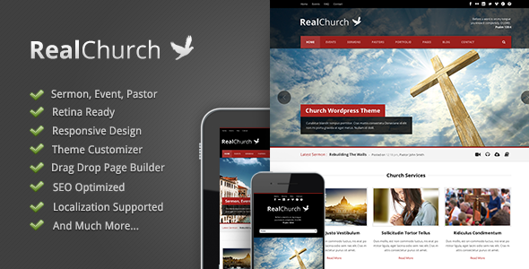 Themeforest | Real Church - Responsive Retina Ready Theme Free Download free download Themeforest | Real Church - Responsive Retina Ready Theme Free Download nulled Themeforest | Real Church - Responsive Retina Ready Theme Free Download