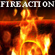 Photoshop Fire Text Actions - GraphicRiver Item for Sale
