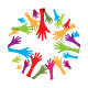 Many Hands - GraphicRiver Item for Sale