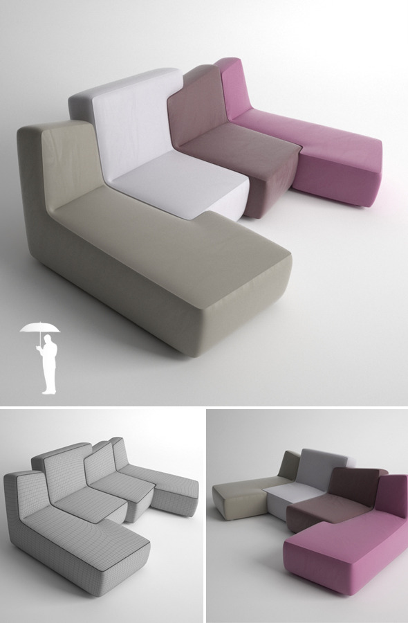 Pleasant Upholstery Cg Textures 3D Models From 3Docean Pabps2019 Chair Design Images Pabps2019Com