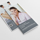 Corporate Business Threefold Brochure - GraphicRiver Item for Sale