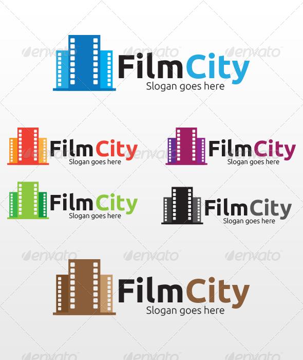 Film City Logo