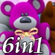 Teddy Bear - VideoHive Item for Sale
