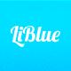 LiBlue UI Kit - GraphicRiver Item for Sale