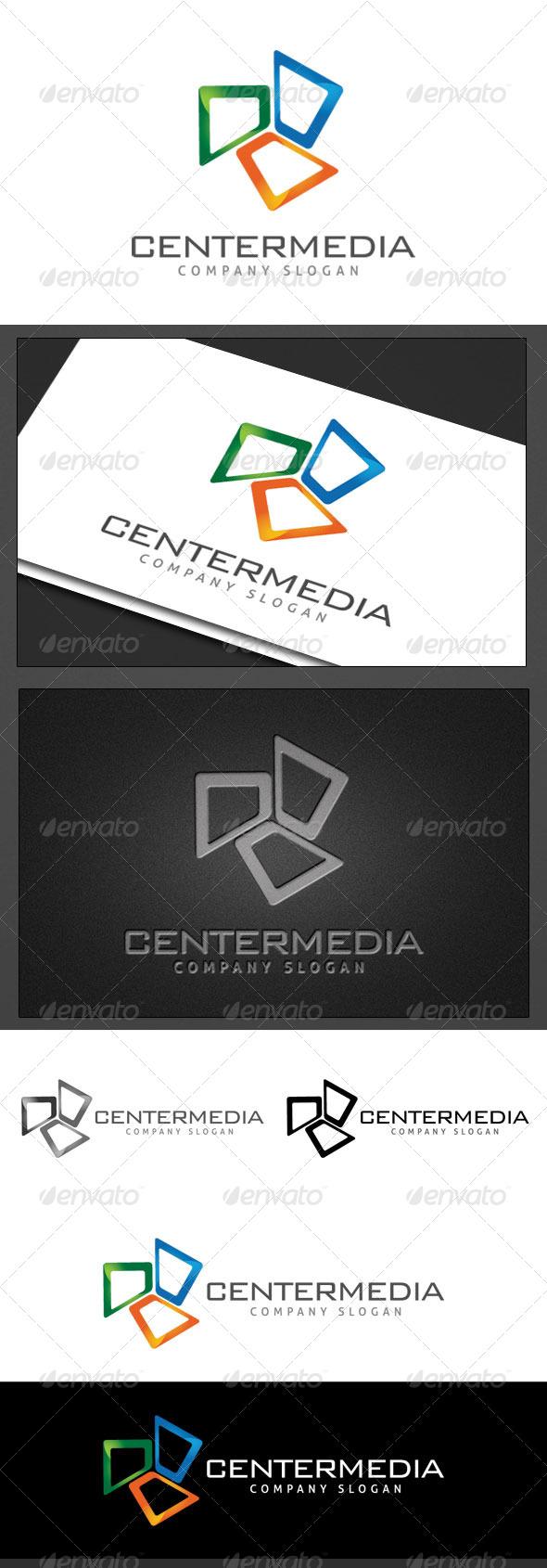 Center Media