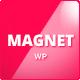 MAGNET - Creative Business WordPress Theme - ThemeForest Item for Sale