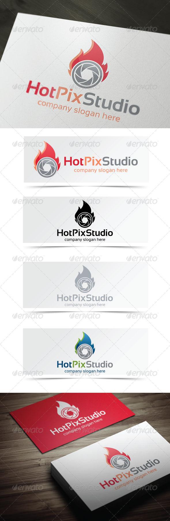 Hot Pix Studio