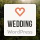 Wedding - Responsive Single Page WordPress Theme - ThemeForest Item for Sale
