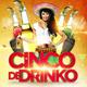 Cinco De Drinko Flyer - GraphicRiver Item for Sale