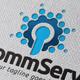 CommServ - GraphicRiver Item for Sale