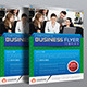 Multipurpose Business Flyer Template Vol-11 - GraphicRiver Item for Sale