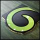 Realistic 3D Logo Mock-up - GraphicRiver Item for Sale