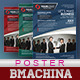 Let's Make Business - Poster Template - GraphicRiver Item for Sale