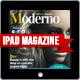 Moderno iPad Magazine - GraphicRiver Item for Sale
