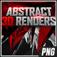Abstract 3D Renders - GraphicRiver Item for Sale