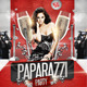 Paparazzi - Red Carpet Flyer - GraphicRiver Item for Sale