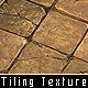 Mud Stone Floor Tile 01 - 3DOcean Item for Sale