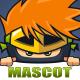 Ninja Mascot V.02 - GraphicRiver Item for Sale