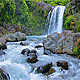 Waterfall - VideoHive Item for Sale