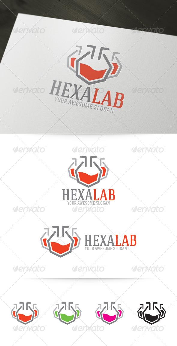 Hexa Lab Logo