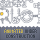 Under Construction Machine Animated HTML5 Template - ThemeForest Item for Sale