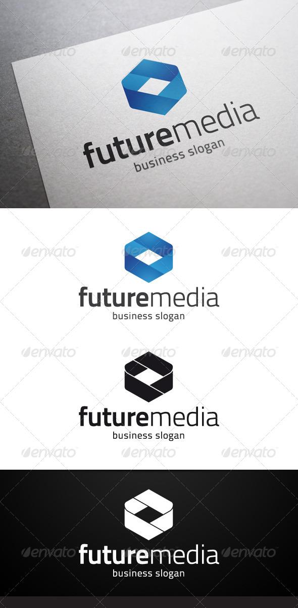 Future Media Logo