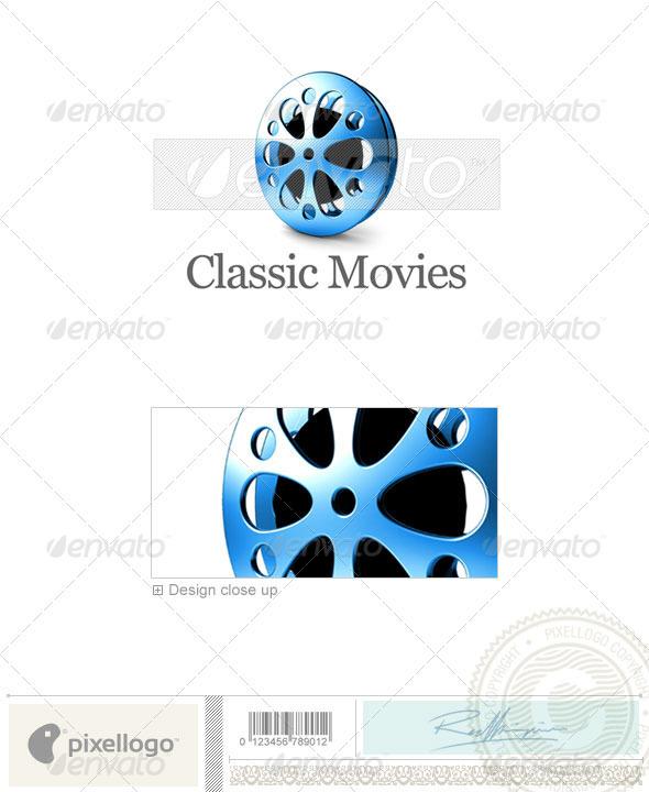 Activities & Leisure Logo - 3D-12
