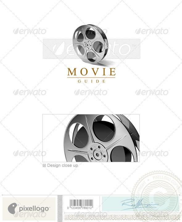 Activities & Leisure Logo - 3D-175