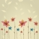 Spring or Summer Flower Greeting Card - GraphicRiver Item for Sale