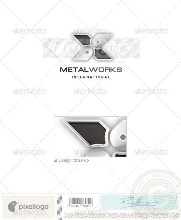 Industry & Science Logo - 1059