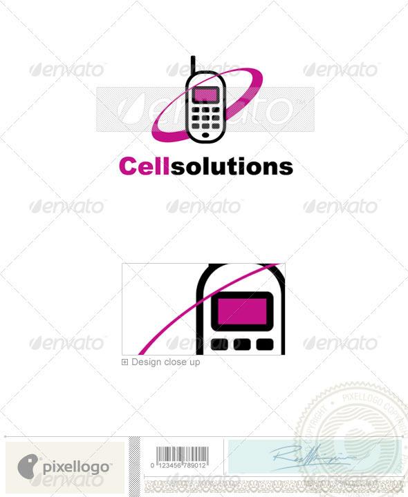 Communications Logo - 147